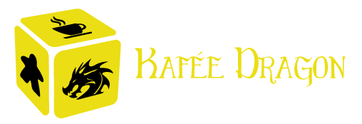 Kafée Dragon