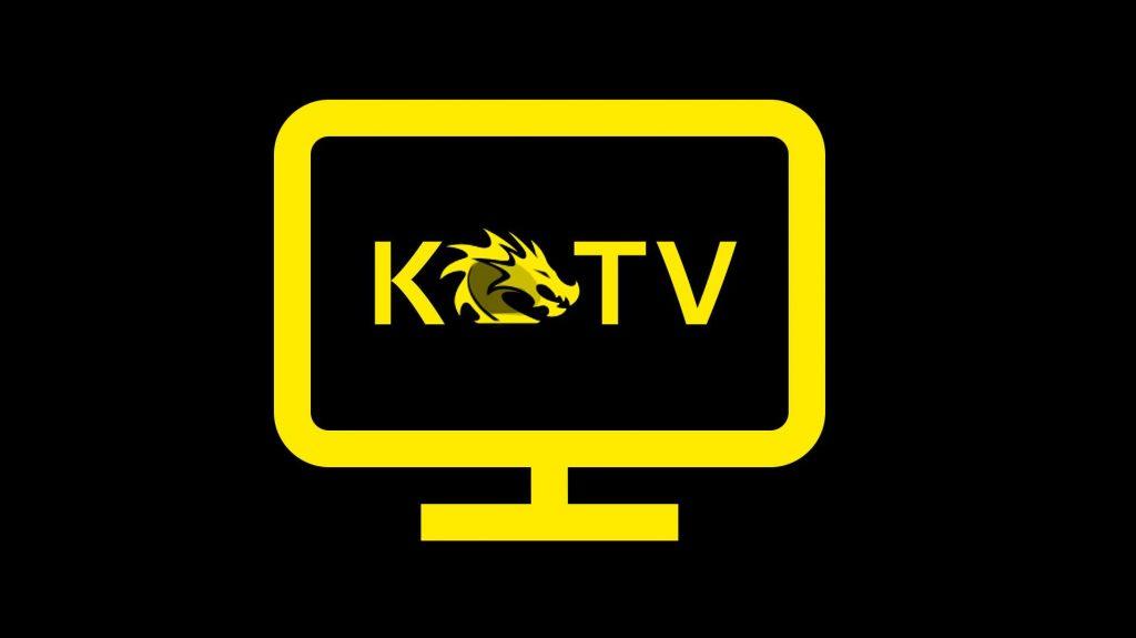 Kafée dragon télèvision
