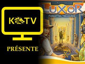 Présentation Luxor