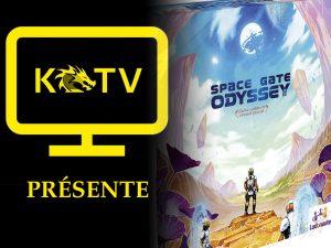 Présentation Space Gate Odyssey