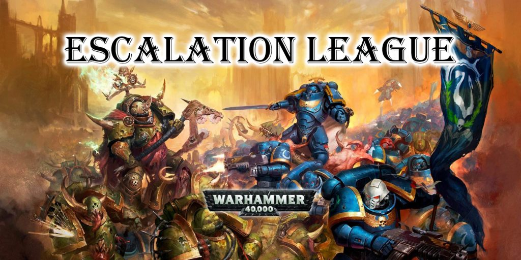 Escalation League