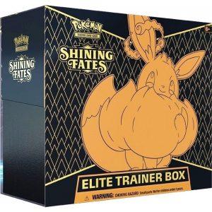 Pokemon Elite Trainer Box