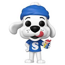 POP Icons Icee Slush Puppie