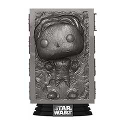Star Wars Han Solo in Carbonite