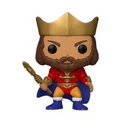 Masters of the universe king randor